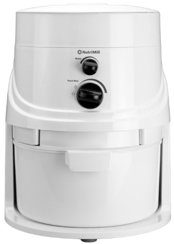 Cheap NutriMill Classic Grain Mill