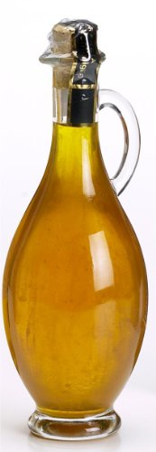 The Fresh Olive Co Gaziello Mosto Naturale Extra Virgin Olive Oil 500 ml