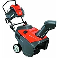 Hot Sale Husqvarna ST121E 21-Inch 208cc Single Stage Electric Start Snow Thrower