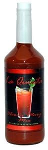 La Quinta Bloody Mary Mix - 32OZ