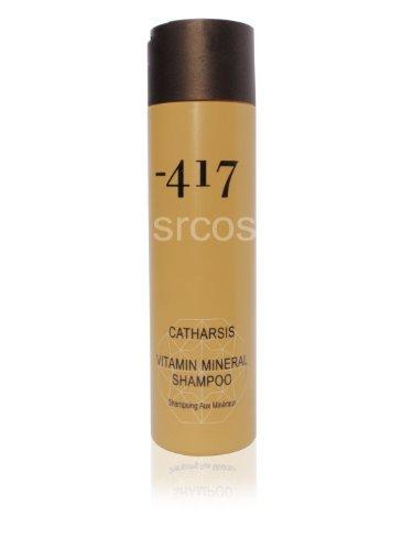Minus 417 Dead Sea - Catharsis - Vitamin Mineral Shampoo