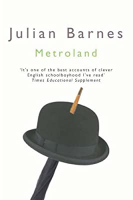 Metroland (Picador Books)