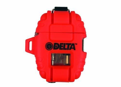 Windmill Delta Stormproof Lighter (Blaze Orange)