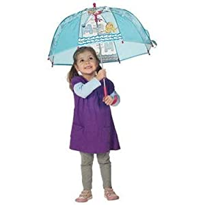 Charlie And Lola Kids Umbrella - ShopWiki