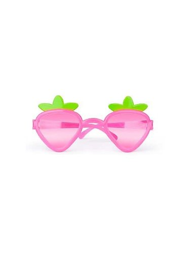 Strawberry Shortcake Glasses