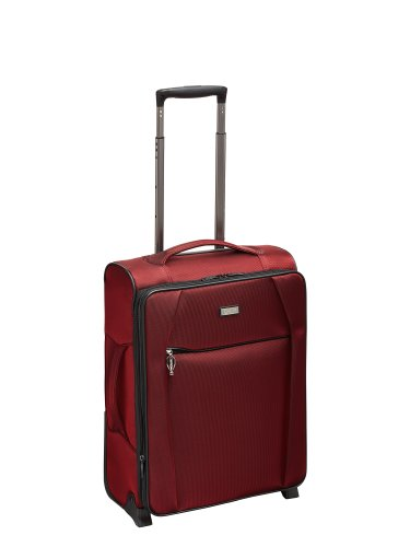Stratic Trolley Unbeatable, Rubyred, 22 x 38 x 55 cm, 45.0 Liter, 3-9561-55