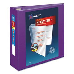 AVE79810 - Avery One Touch EZD Heavy-duty Binder