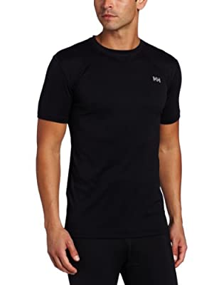 Helly Hansen Men's HH Cool Short Sleeve Technical T-shirt by Helly Hansen