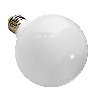 H+Lux E27 G95 25W 1260Lm 2700K Cri>80 Warm White Light Globe Bulb (220-240V)