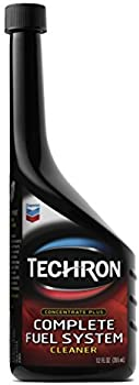 Chevron Techron Concentrate Fuel System