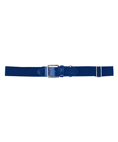 Russell Athletic Youth Adjustable Baseball Belt Navy NS