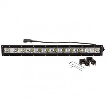 Bheema 60W Spot LED Light Bar lampe de travail Remorque Off Road Truck Bateau 4WD