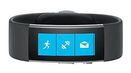 Microsoft Xeon Tracker d'activité pour Appareil fitness