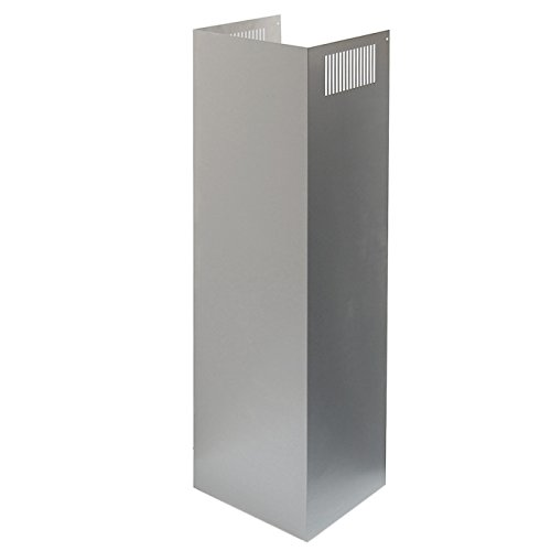 Windster Hood Optional Extension Duct Cover for H Series Range Hood (Stainless Ceiling Vent Covers compare prices)