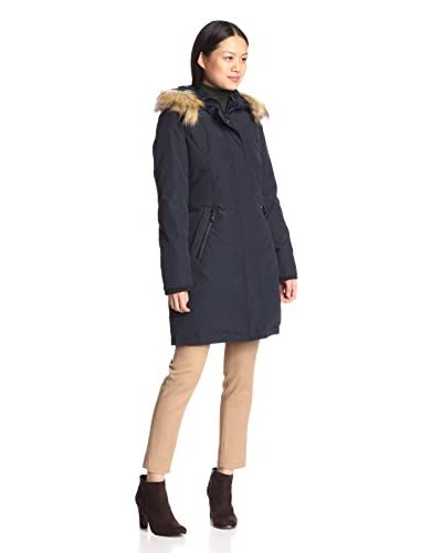 Vince Camuto Women's Heavyweight Down Coat