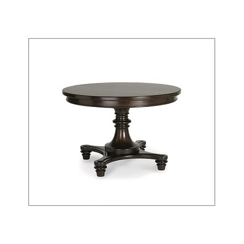 Amazon Com Pottery Barn Montego Pedestal Dining Table