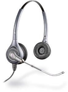 Plantronics Supraplus Sl Polaris P361 With Voice Tube - Headset ( 64391-03 )