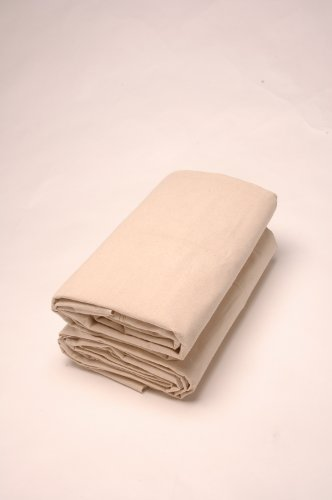 Canvas Drop Cloth In Home Decor