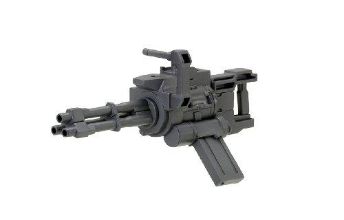 M.S.G モデリングサポートグッズ ウェポンユニット29 ハンドガトリングガン (NONスケール プラスチックキット)