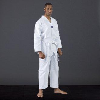 Blitz Sport Adult WTF Plain Taekwondo Suit