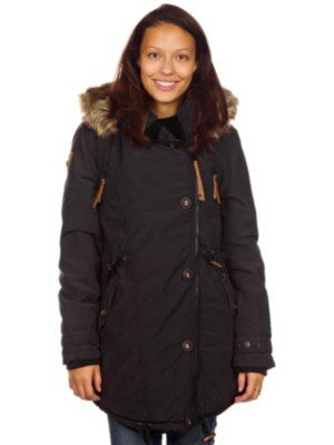 naketano sissimuschi ii jacket womens jacke winterjacke. Black Bedroom Furniture Sets. Home Design Ideas