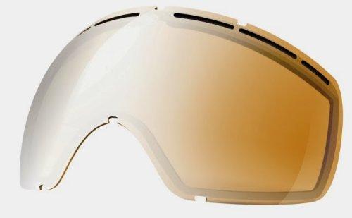 Electric Eg2.5 Snow Goggles Lens, Bronze/Silver Chrome