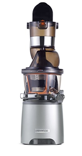 Kenwood Slow Juicer Recensioni : Kenwood JMP800SI Pure Juice PRO, estrattore di succo lento (slow juicer) da 240 W