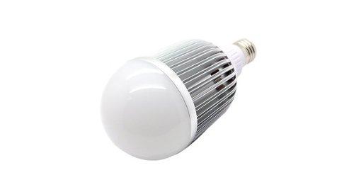 12Vmonster ® Warm White E26 Screw Base 12 Volt To 18 Volt Dc 9 Watt Rv Camper Marine 12V To 18V Low Voltage Led Light Bulb Dc Battery Fishing Lamp Wide Voltage Range