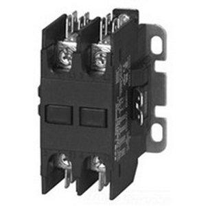 277 volt contactor wiring eaton / cutler hammer c25bnb230h non-reversing definite ... 120 volt contactor wiring #10
