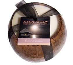 Hawaiian Coconut Candle Coconut Scented