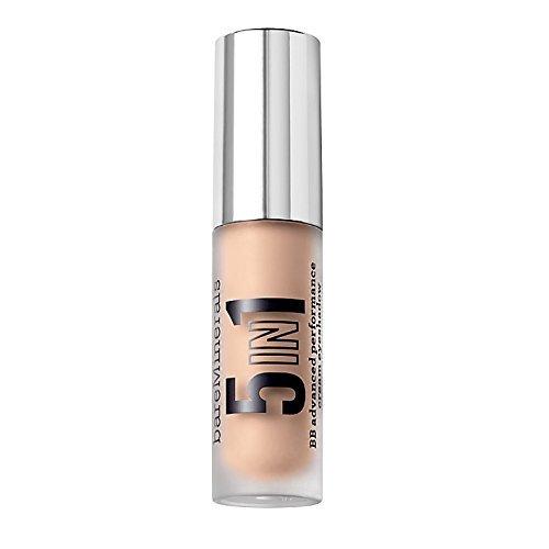 bareMinerals 5-in-1 BB Advanced Performance Cream Eyeshadow SPF15 - Candlelit Peach (Bare Escentuals Bb Cream compare prices)