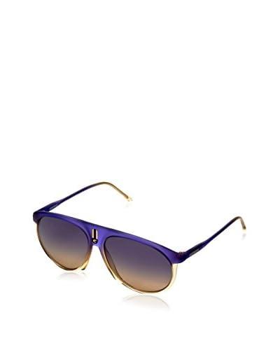 Carrera Occhiale da Sole Viola/Beige