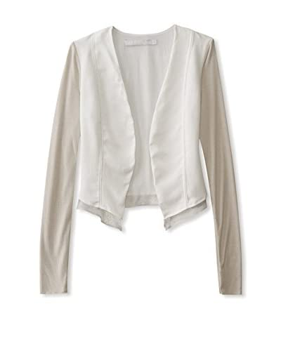 LOLA & SOPHIE Women's Short Jacket