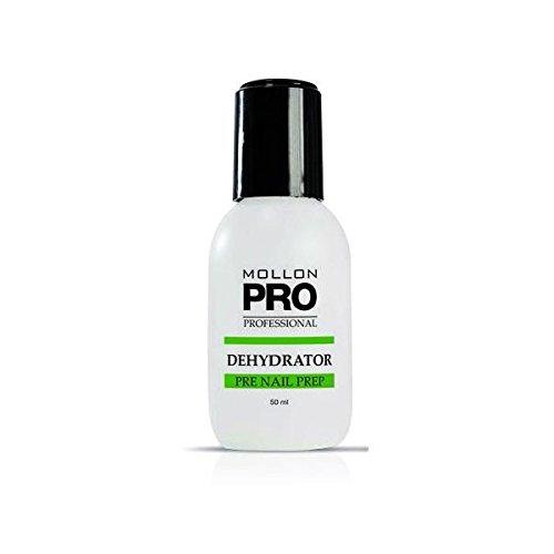 Primer Dehydrator Pre Nail Prep Mollon Pro - 50 ml -