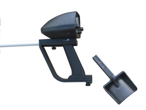 Discriminating-Metal-Detector