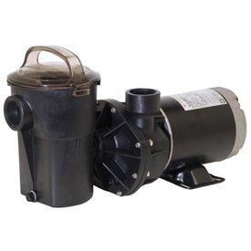 Hayward SP1580 Power-Flo LX Series 1-Horsepower Pool Pump with Cord