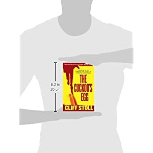 The Cuckoo's Egg: Trackin Livre en Ligne - Telecharger Ebook