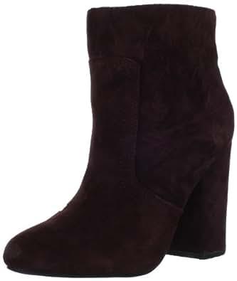 Joe's Jeans Women's Fia Ankle Boot,Port,7 M US