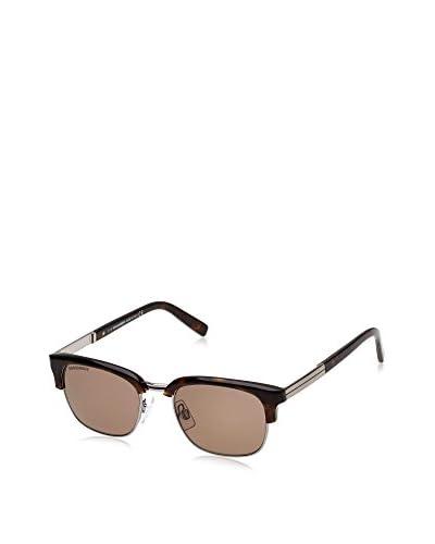 D Squared Sonnenbrille DQ015149 (49 mm) havanna/silberfarben