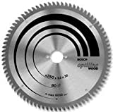 Bosch Circular Saw Blade 184mm X 16B X 12T Construction Wood