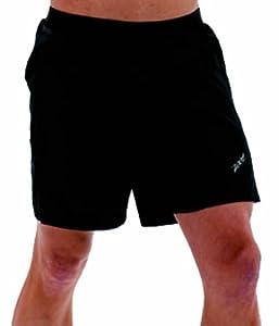 Zoot Men's Ultra Run Short, Black, Small