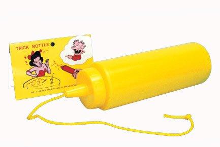 Squirt Mustard - 1