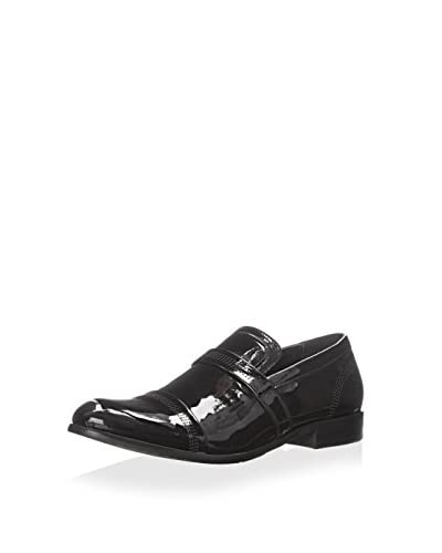 Kenneth Cole Reaction Men's Suit Up Tuxedo Loafer