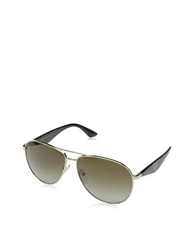 PRADA Gafas de Sol 53QS_ZVN1X1 (60 mm) Dorado