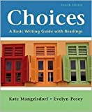 img - for Choices 4th (fourth) edition Text Only book / textbook / text book