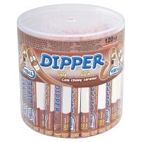 Chewy Cola Dipper Retro Kids Sweets - 120's