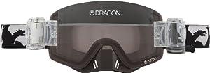 Buy Dragon Alliance NXFS Coal RRS Clear by Dragon Alliance
