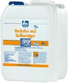 Dr. Becher Backofen und Grillreiniger, 5 L