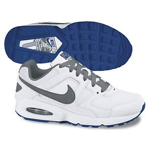 Max Nike Junior 38 Chaussures Leather BlancChaussure Air Chase rxBdWEQCoe