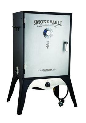 "Smoke Vault 24"" Black"